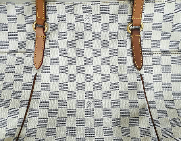 0a1df50d4 Don't waste your Louis Vuitton bags!""
