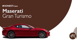Case Study - Maserati Gran Turismo