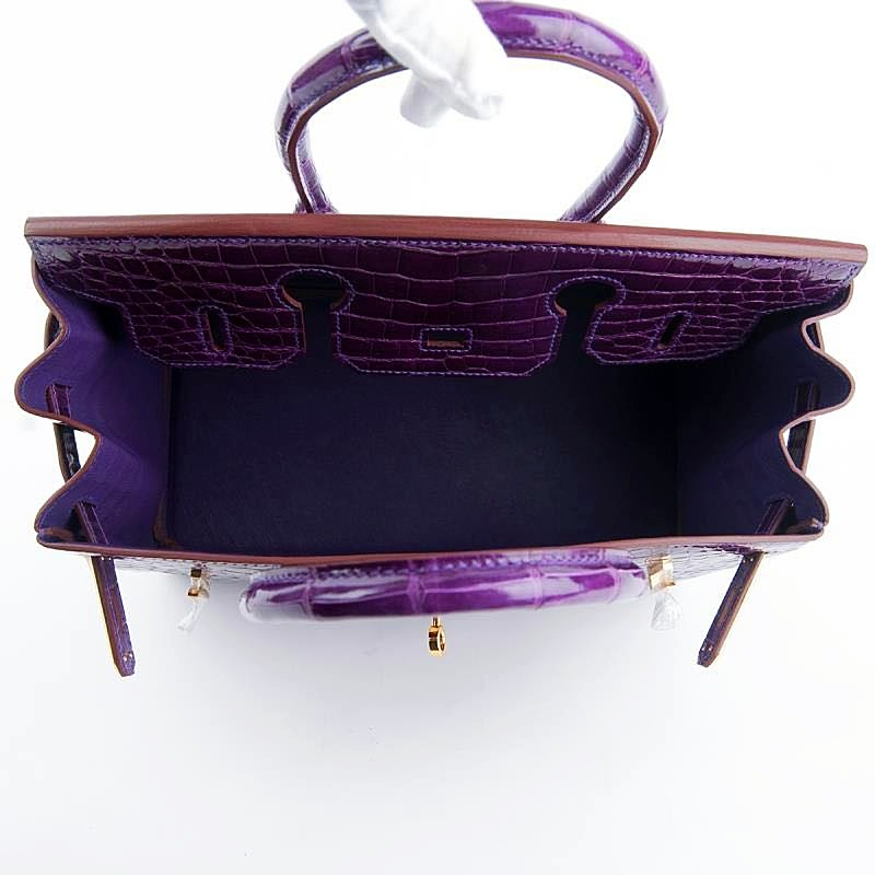 Hermes Birkin (Custom Made)