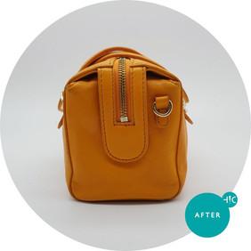 Gracious Aires Bag Strap Loop & Hardware Repair