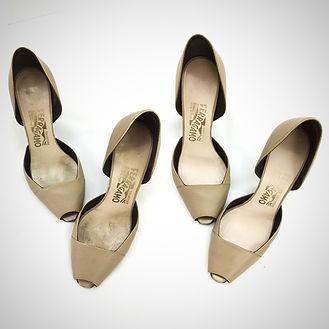 b3c0c9b4dbda Shoes Cleaning   Restoration Honest Crafters.