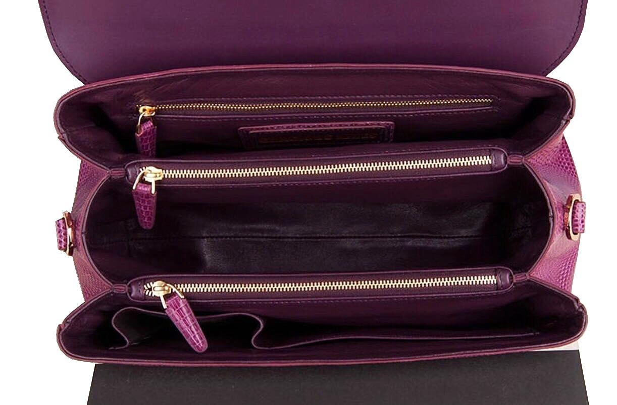 Handbag interior