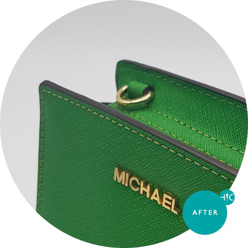 Michael Kors Mercer Strap Loop Repair