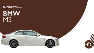 Case Study - BMW M3