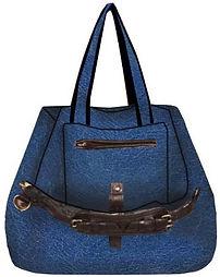 Custom make bag mock up