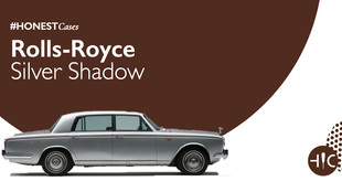 Case Study - Rolls Royce Silver Shadow