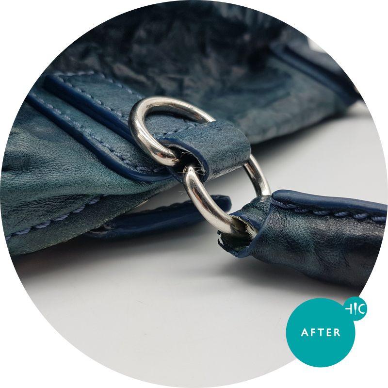 Givenchy Bag Strap Repair + Shortening