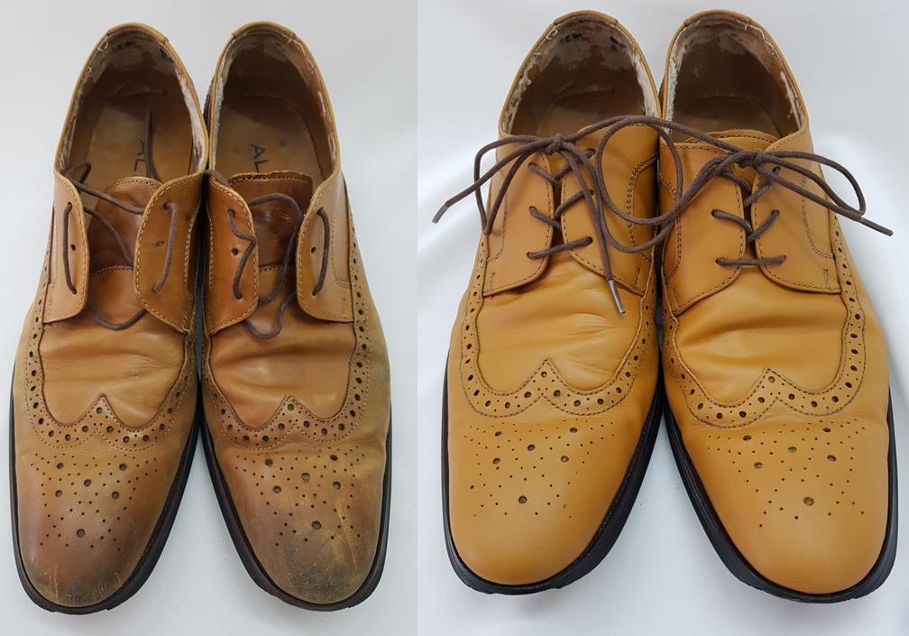 Aldo Shoes Restore