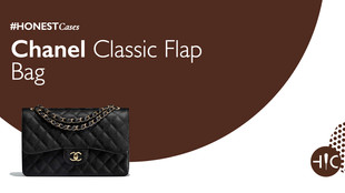 Case Study - Chanel Classic Flap Bag