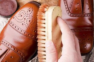 Shoe repair & restoration