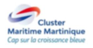 Cluster Maritime Martinique avec baselin