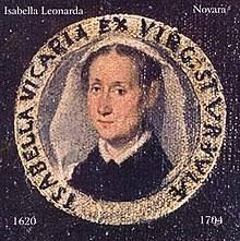 Isabella Leonarda Early Bird.jpg