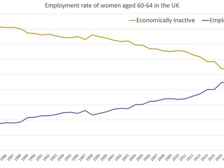 Sinais do Futuro: Longevidade e seus impactos para a sua carreira