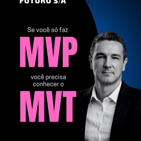 Se você só faz MPV, você precisa conhecer o MVT!