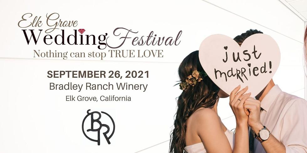 Elk Grove Wedding Expo 2021