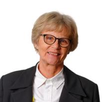 Geneviève Mellet-Bernheim
