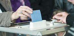 2ème tour des élections municipales