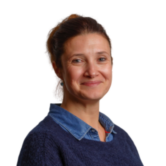 Nathalie Quiroga