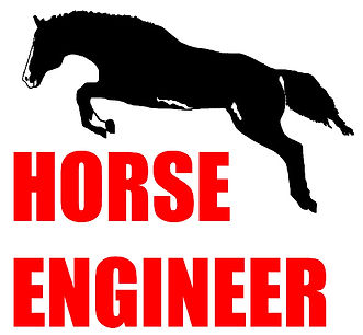 Horse Engineer Logo