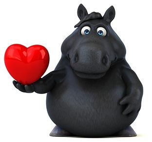 Heart Horse