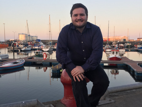 Green and SNP 'Deal' is a triple tax hit on Highland families - Cllr Struan Mackie