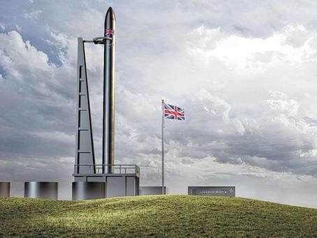 Focus must now be on socio-economic impact of spaceport