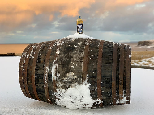 North Point Pilot Rum - Standard Casks