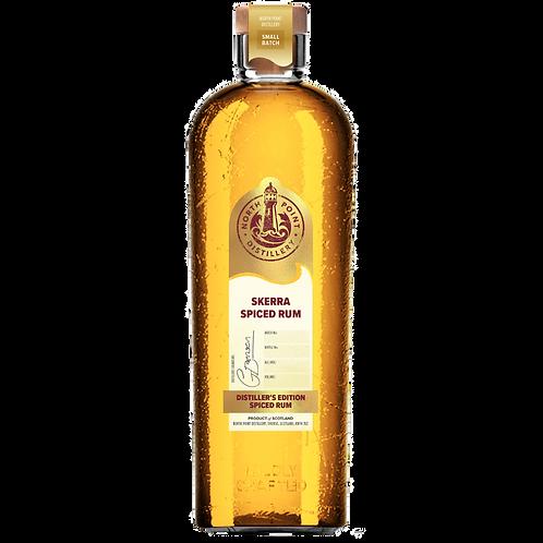 Distiller's Edition - Skerra Spiced Rum