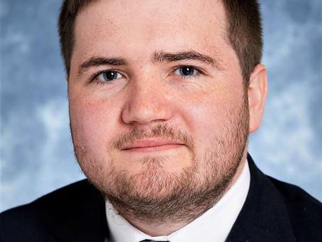 Threats are 'unacceptable' says Thurso councillor Mackie