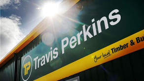 Disappointment at Travis Perkins closure