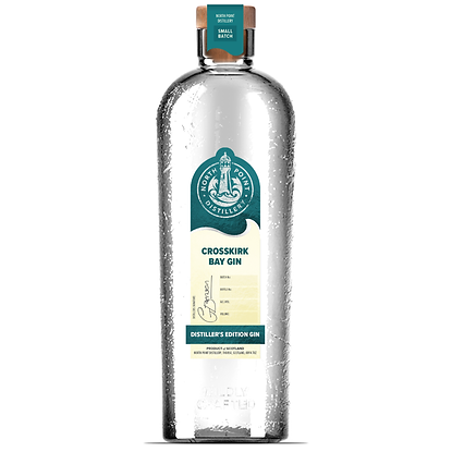 Distiller's Edition - Crosskirk Gin