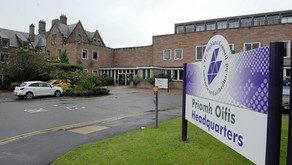 Serious Concerns over Highland Council Scrutiny