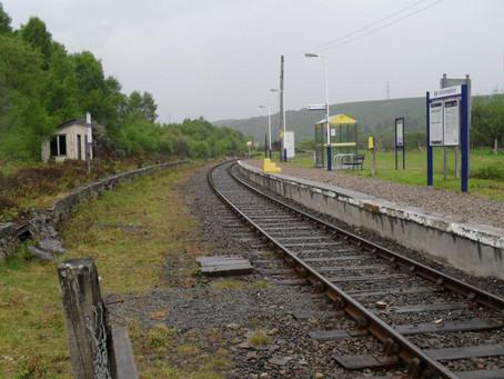 Kildonan Railway Station saved after HITRANS climbdown