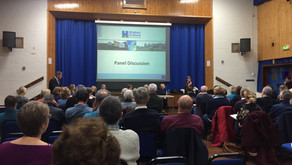 Final public event for NHS Caithness redesign