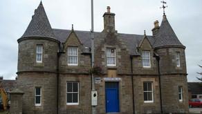 Cllr S Mackie - designated Councillor for Castletown Community Council