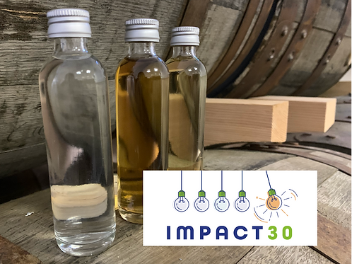 Impact30 - Tasting Pack