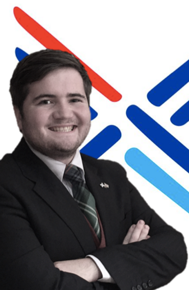 Struan Mackie, Scottish Conservative and Unionist candidate for Caithness, Sutherland & Ross