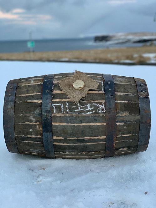 North Point Pilot Rum - Firkin Casks