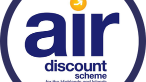 Highland Councillor demands clarity on future of air discount scheme