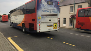 New Stagecoach buses 'useless for the disabled