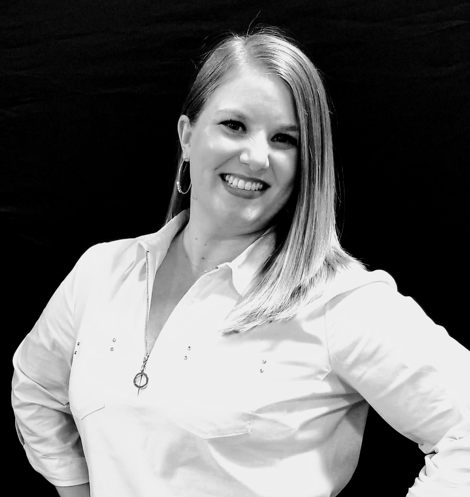 Amy Hunt - Revenue Manager