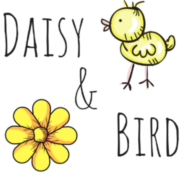 Daisy & Bird