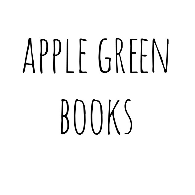 Apple Green Books