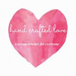 HANDCRAFTED LOVE LOGO