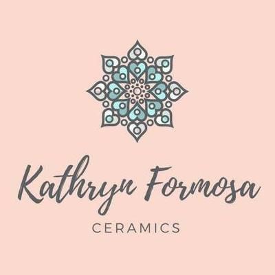 KATHRYN FORMOSA CERAMICS