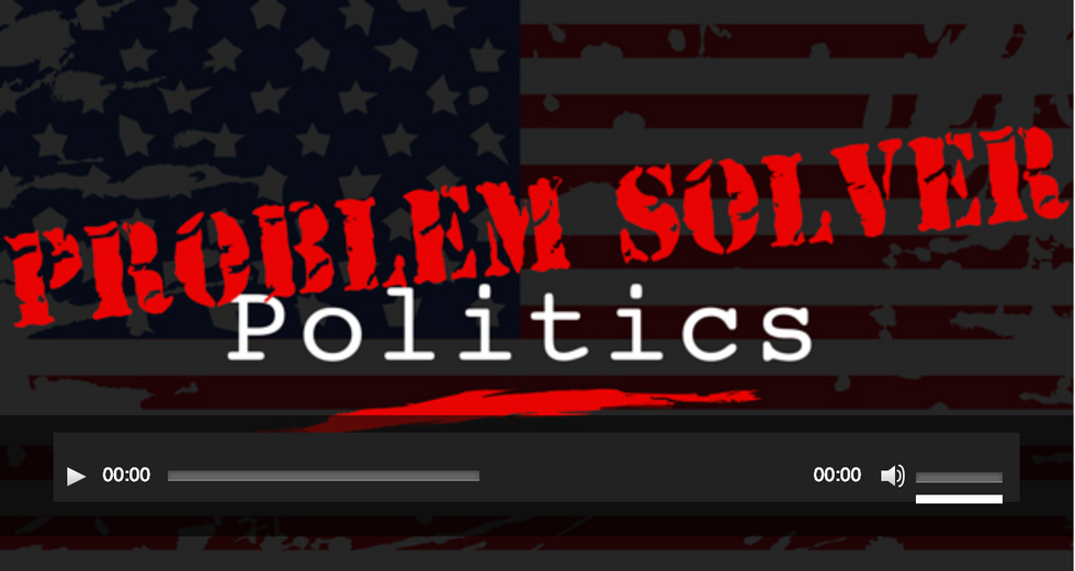 ProblemSolverPolitics-LouPerez