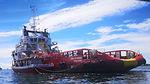 Test vessel