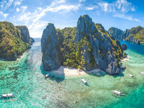 Travel to the Philippines!