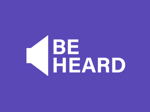 Become a Teen Advocate with BE HEARD!