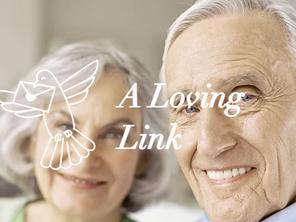 A Loving Link Pen Pal Program